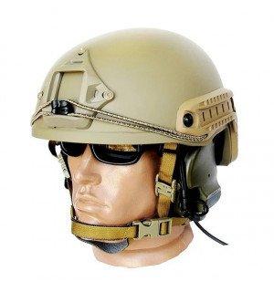 [Rarog] Десантный шлем ТОR-D - Coyote Brown