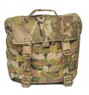 [Rarog] Тактическая сумка (сухарка) - Multicam