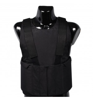[Rarog] Бронежилет Civil Protection Vest - Black