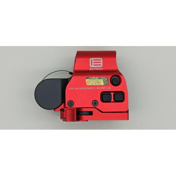 КОЛЛИМАТОРНЫЙ ПРИЦЕЛ EoTech 558 - RED