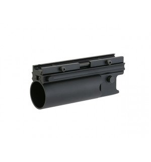 40MM GRENADE LAUNCHER (SHORT) - BLACK [BD]