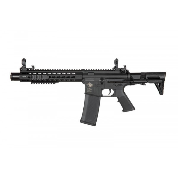 RRA SA-C07 PDW CORE™ Carbine Replica - Black