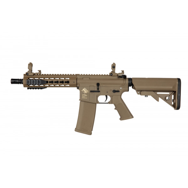 RRA SA-C08 CORE CARBINE REPLICA  - FULL-TAN