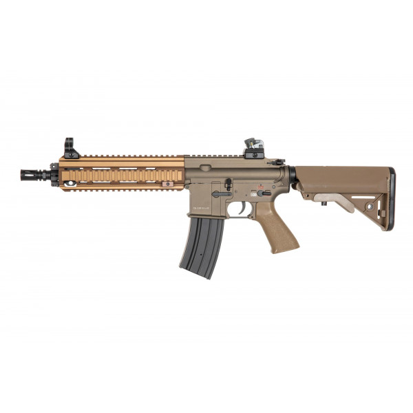 HK 416, BY-801S [BELL]