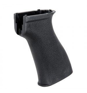 ENHANCED PISTOL GRIP FOR AEG AK47/AKM/AK74/RPK - BLACK [CYMA]