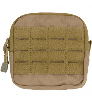 MEDIUM UTILITY POUCH - COYOTE [8FIELDS]