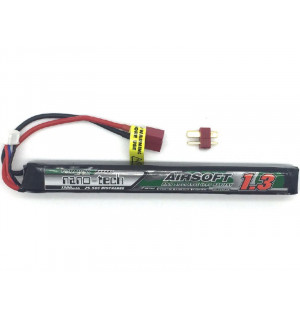 TURNIGY NANO-TECH 11.1V 1300MAH 25-50C