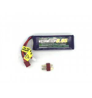 Turnigy NANO-TECH 11.1V 950mAh 25-50C