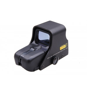 Element реплика коллиматора  Eotech 551 type red dot sight - black