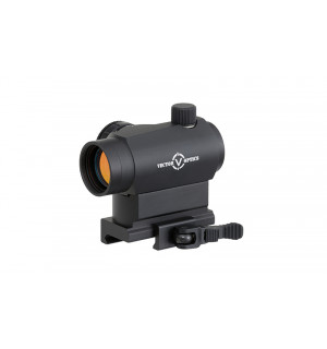 [VECTOR OPTICS] Коллиматор MAVERICK 1X22 RED DOT SIGHT - BLACK