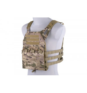 JPC Laser-Cut - Multicam