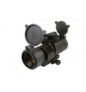 [AIM-O] Коллиматорный прицел M2 red dot - black
