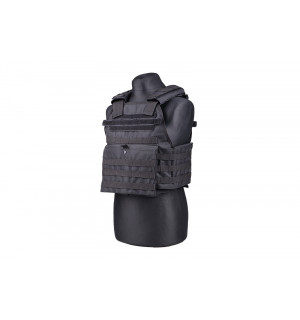 Plate carrier GFC Black