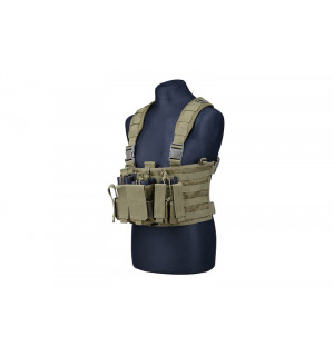 Chest Rig Olive GFC Tactical
