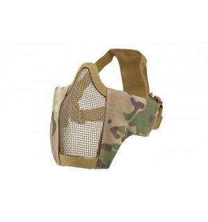 Маска защитная на лицо ULTIMATE TACTICAL Multicam