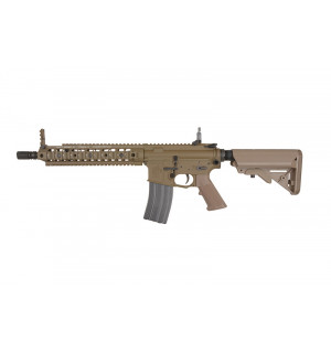 VFC Knight's Armament SR16 CQB Assault Rifle - Tan