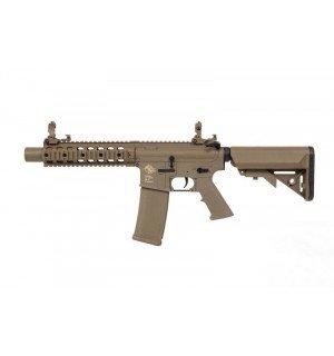 M4 RRA SA-C05 CORE FULL-TAN CARBINE REPLICA [SPECNA ARMS]