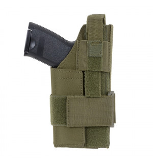 MODULAR UNIVERSAL BELT HOLSTER - OLIVE [8FIELDS]