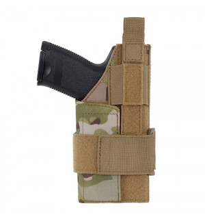 MODULAR UNIVERSAL BELT HOLSTER - MULTICAM [8FIELDS]