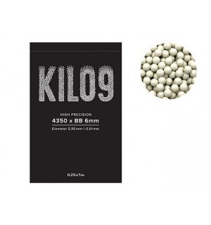 [ KILO9 ] Шары 0.23г 1 кг