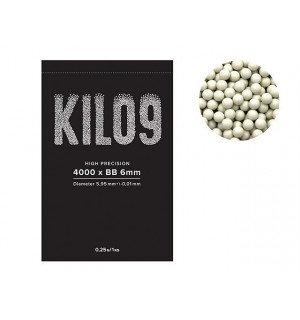 [ KILO9 ] Шары 0.25г 1 кг