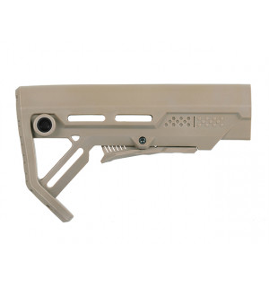 [CASTELLAN] Приклад CQB BUTTSTOCK - TAN