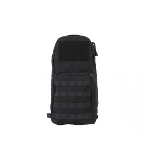 3L WATER HYDRATION CARRIER MOLLE W/STRAPS - BLACK [8FIELDS]