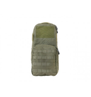 3L WATER HYDRATION CARRIER MOLLE W/STRAPS - OLIVE [8FIELDS]