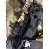COMPACT MULTI-MISSION CHEST RIG - BLACK [8FIELDS]