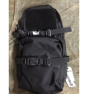 MOLLE HYDRATION H2O CARRIER - BLACK [8FIELDS]