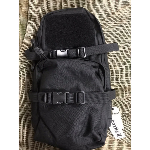 MOLLE HYDRATION H2O CARRIER - BLACK [GFT]