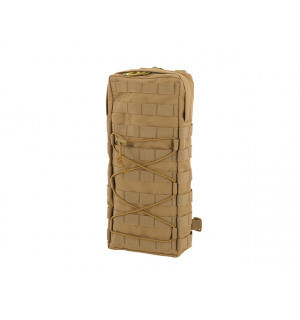 TACTICAL HYDRATION CARRIER MOLLE W/STRAPS - COYOTE [8FIELDS]