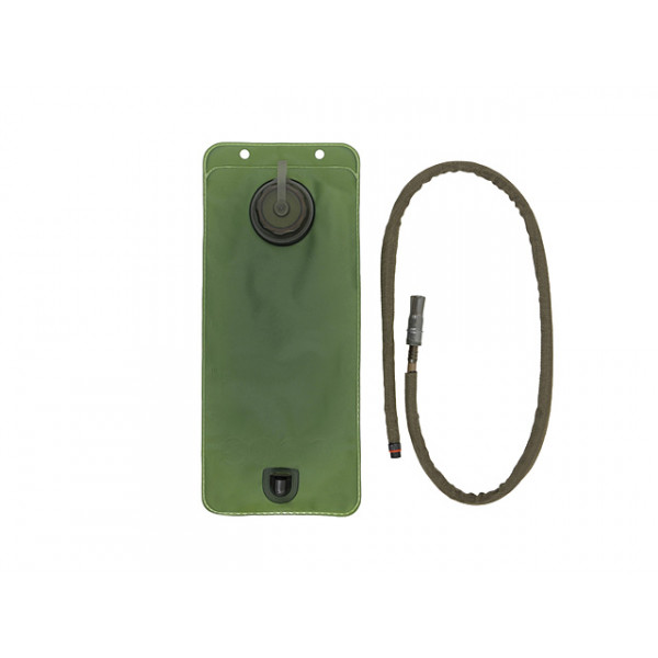 2,5 LITRE HYDRATION RESERVOIR BLADDER - OLIVE [8FIELDS]