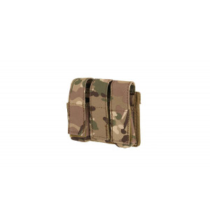 TRIPLE 40MM GRENADE POUCH - MULTICAM [8FIELDS]