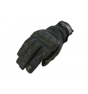 [ARMORED CLAW] SMART TAC TACTICAL GLOVES - BLACK