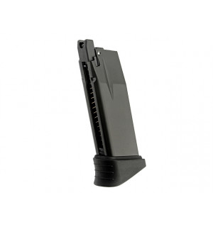 17RD GREEN GAS MAGAZINE FOR BLE-XPD SERIES - BLACK [ICS]