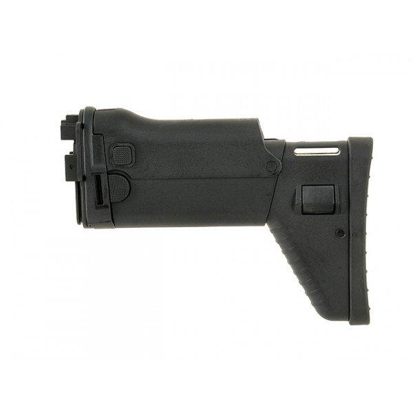 [DIBOYS] Приклад для SCAR - Black