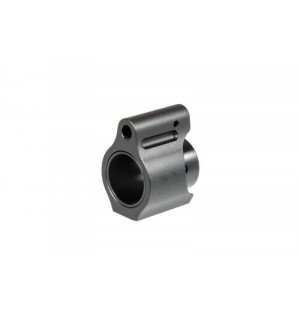 [KUBLAI] S064-02 Gas Block Dummy – Black