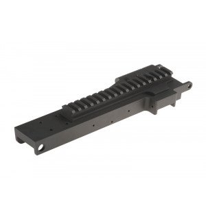 [GUARDER] Крышка для пулемета м249 Dust Cover for RIS M249