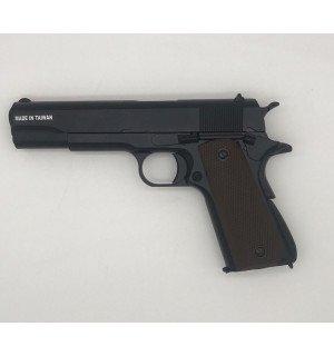 [KJW] Colt 1911 GBB
