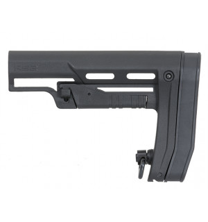 [APS] Приклад RS2 SLIM STOCK FOR AR-15/M4 SERIES - BLACK