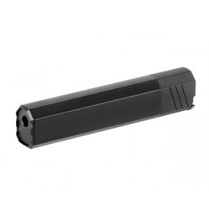 [CASTELLAN] Глушитель DUMMY PISTOL SILENCER - LONG - BLACK