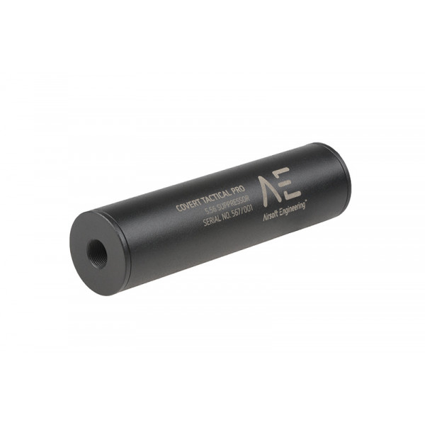 [AE] Глушитель Covert Tactical Pro 40x150mm