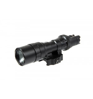[ELEMENT] Фонарь M322 Scout Light Tactical Flashlight - Black