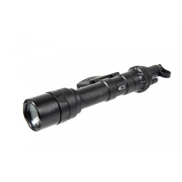 [ELEMENT] Фонарь M612 Ultra Scout Light Tactical Flashlight – Black