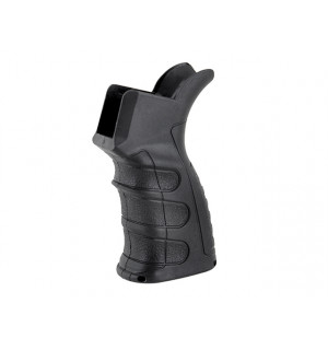 Пистолетная рукоять ERGONOMIC PISTOL GRIP FOR M4/AR15/M16 - BLACK [ELEMENT]