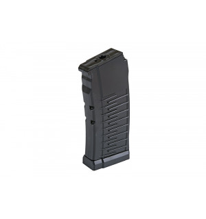 [LCT] Магазин механическаий 50rd low-cap magazine for VSS/AS VAL - black