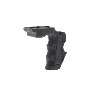 [FMA] KEYMOD Magwell Tactical Forward Grip - Black