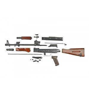[E&L] Conversion kit EL-74N w/ wood