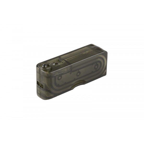 [AGM] Low-Cap 14 BB Magazine for AGM MP003 M2000 / 798 / 788 / M500 Replicas